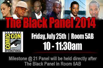 2014 Panel